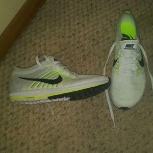 Nike flynet streak